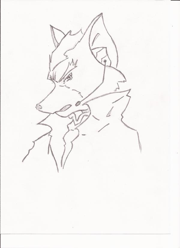 Fox by spanishcastlemagic1