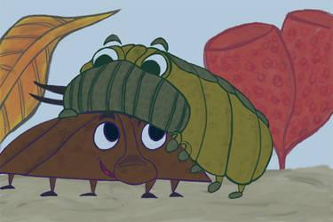 Trilobite Bros