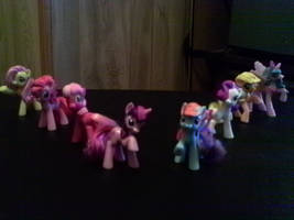 My Pony Breakdown by Brother-Orin