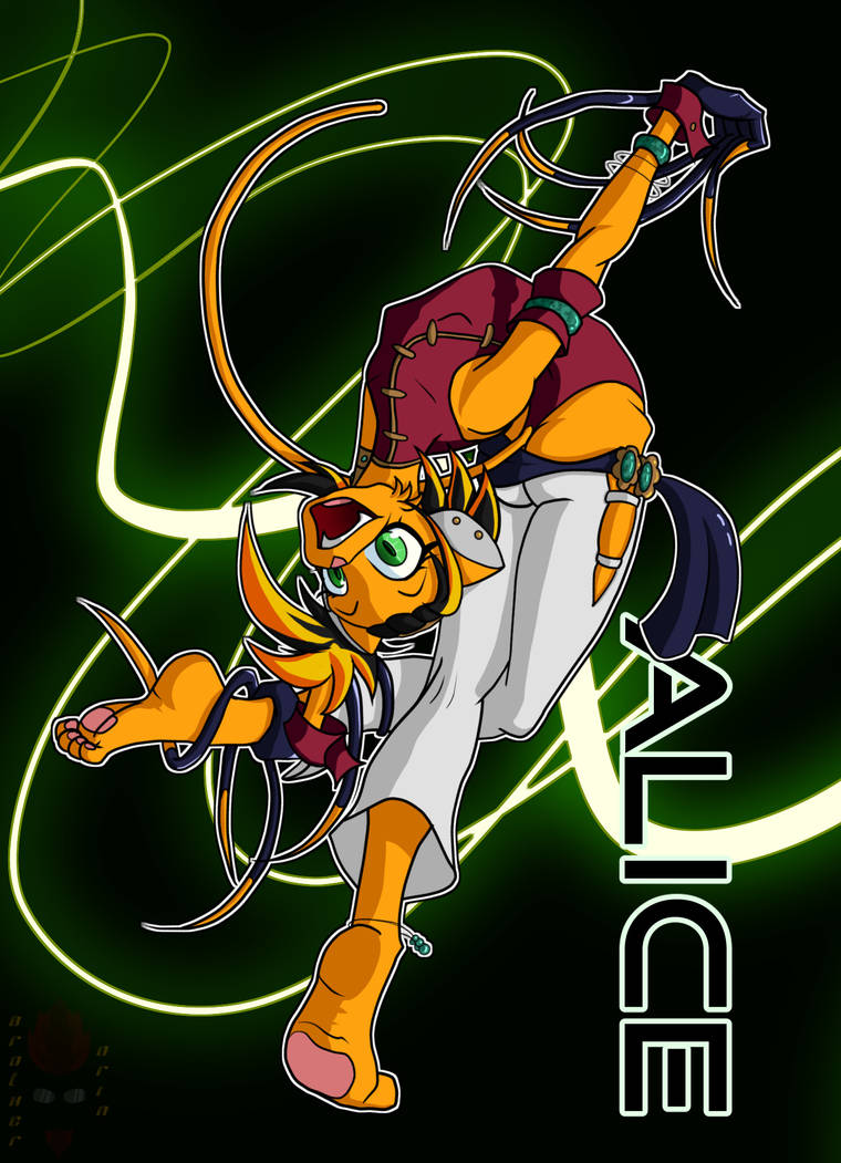 Tangled Chord by Brother-Orin