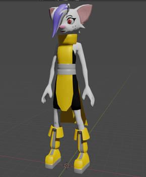 Miogei 3D