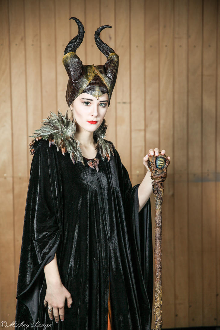 maleficent genderbend cosplay by - photo #25