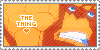 The Thing Stamp by ninja-doodler