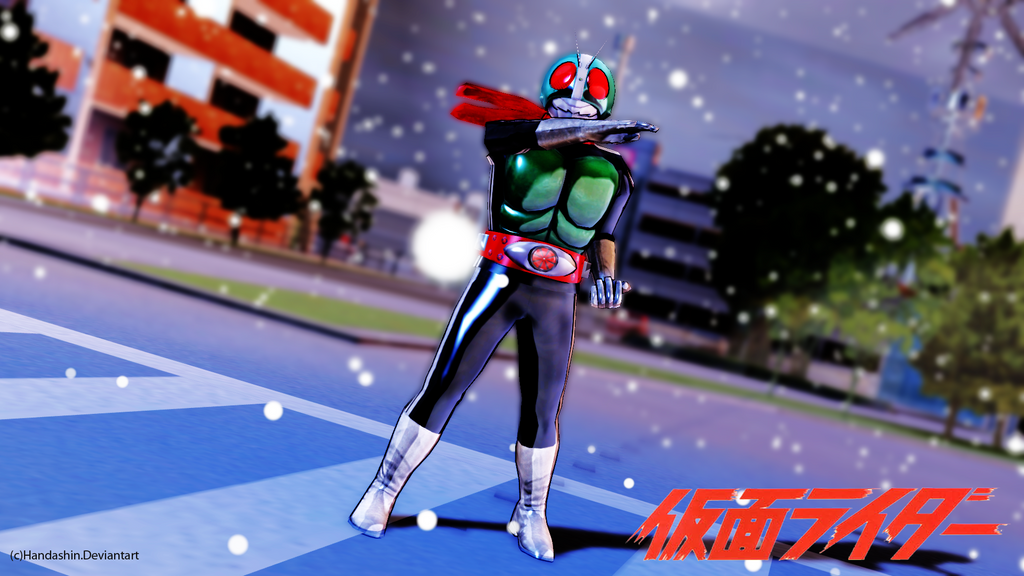 mmd wallpaper 1 - photo #8