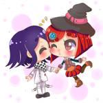 (AT) Kiss