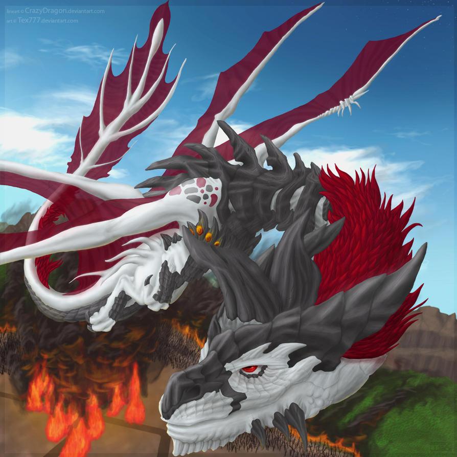 Back Burner by Crazy-Dragon