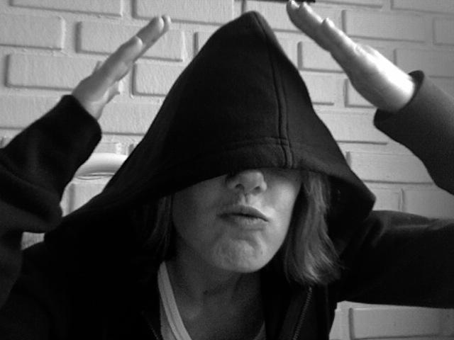 I has a Hood by Crazy-Dragon