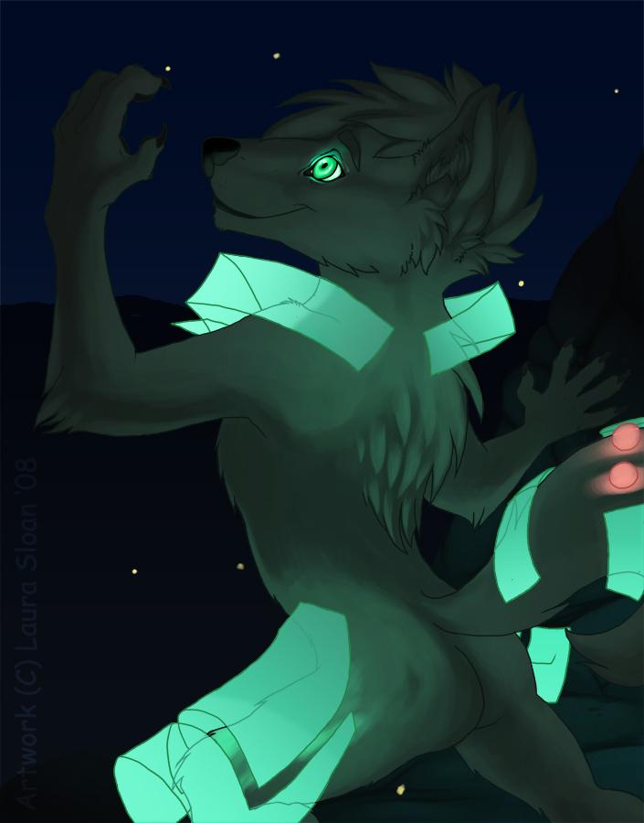 Firefly by Crazy-Dragon