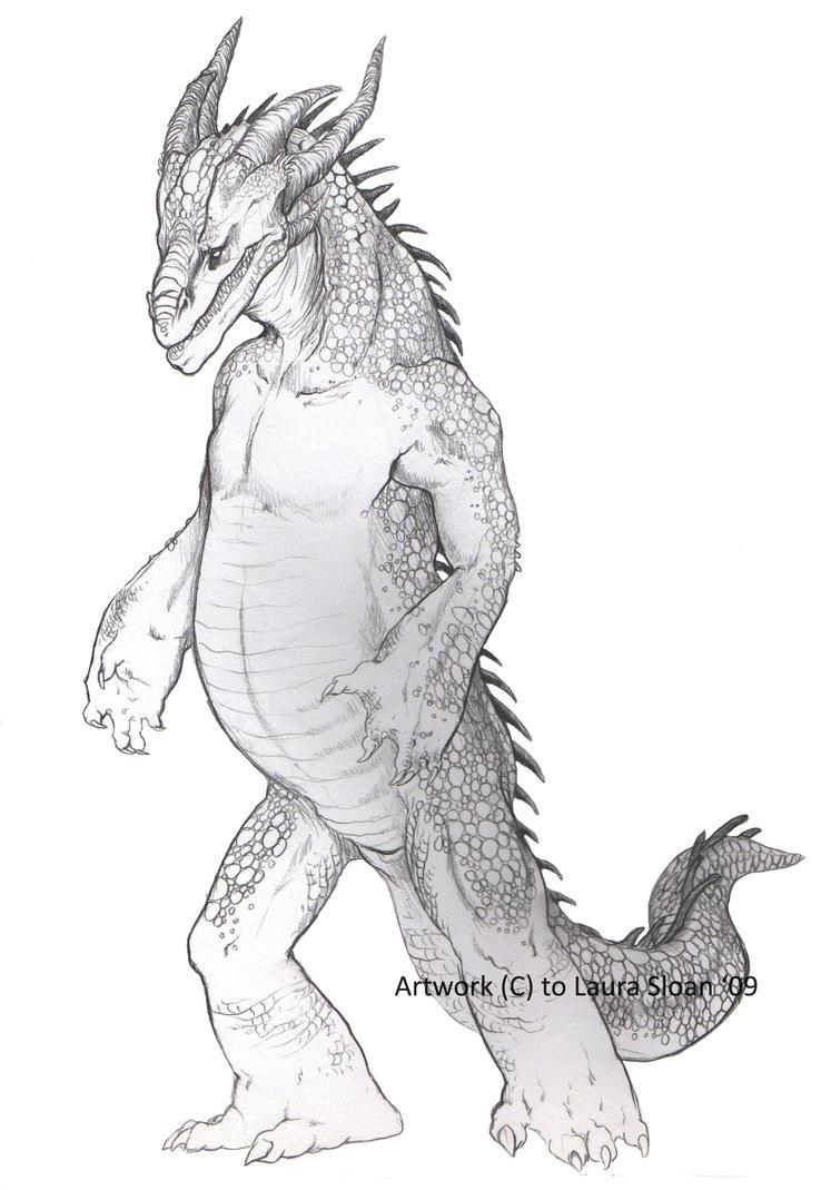 Stroll by Crazy-Dragon