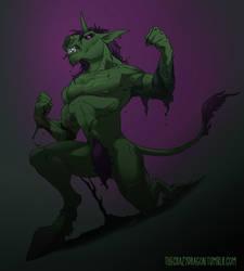 Regeneration by Crazy-Dragon