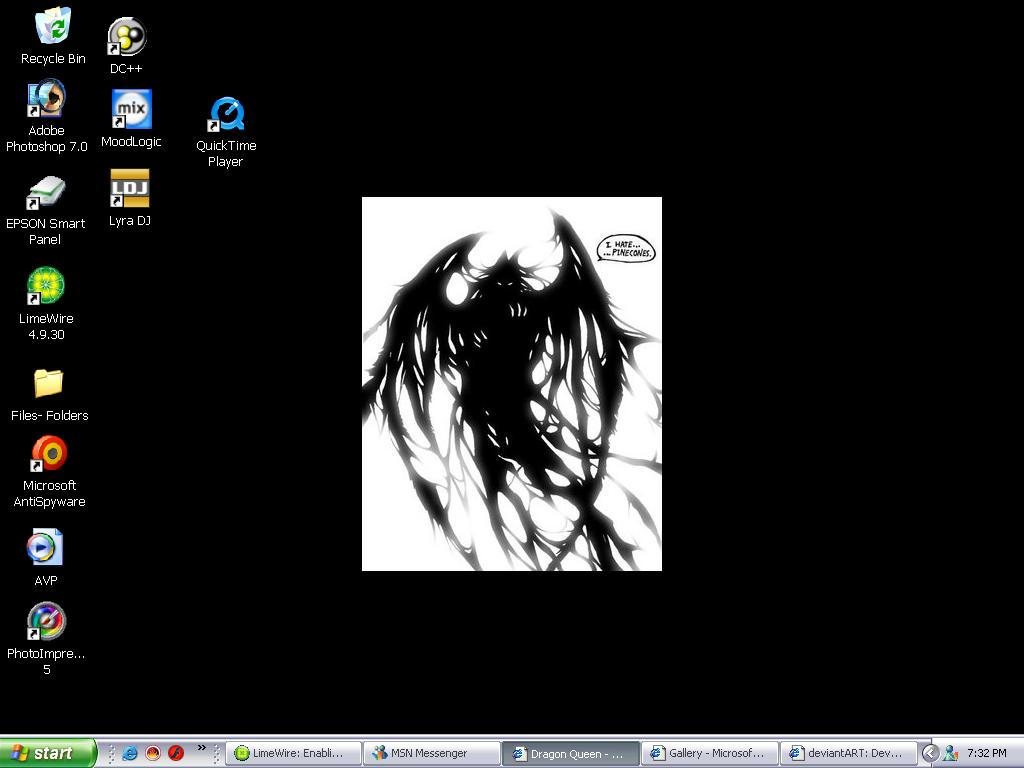 Jan.03, 2006 by Crazy-Dragon