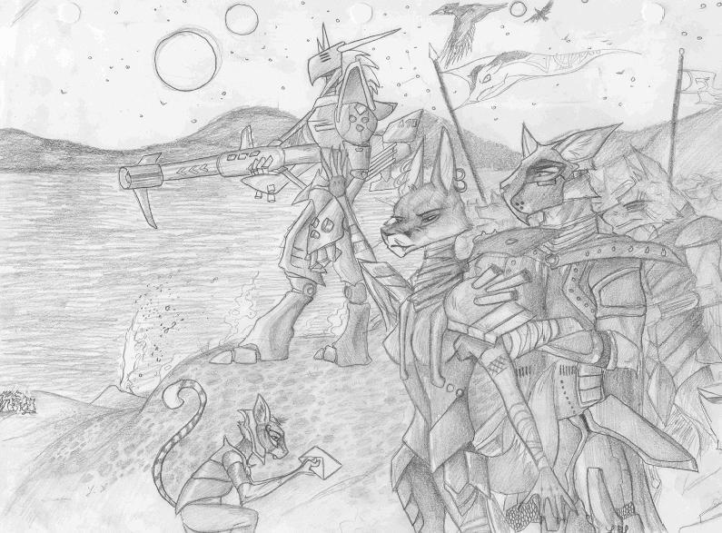 War by Crazy-Dragon