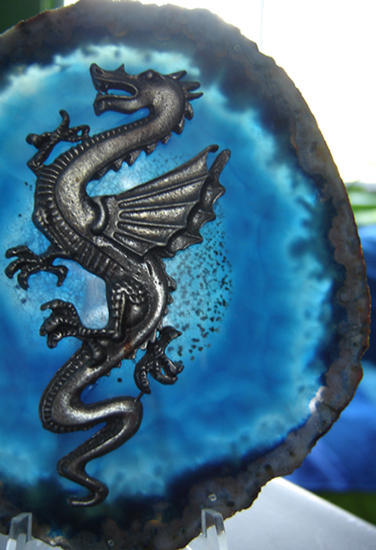 Blue by Crazy-Dragon