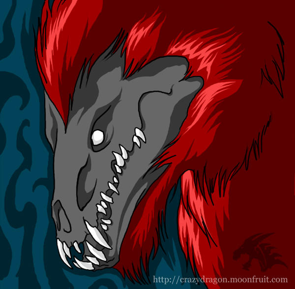 Halja by Crazy-Dragon