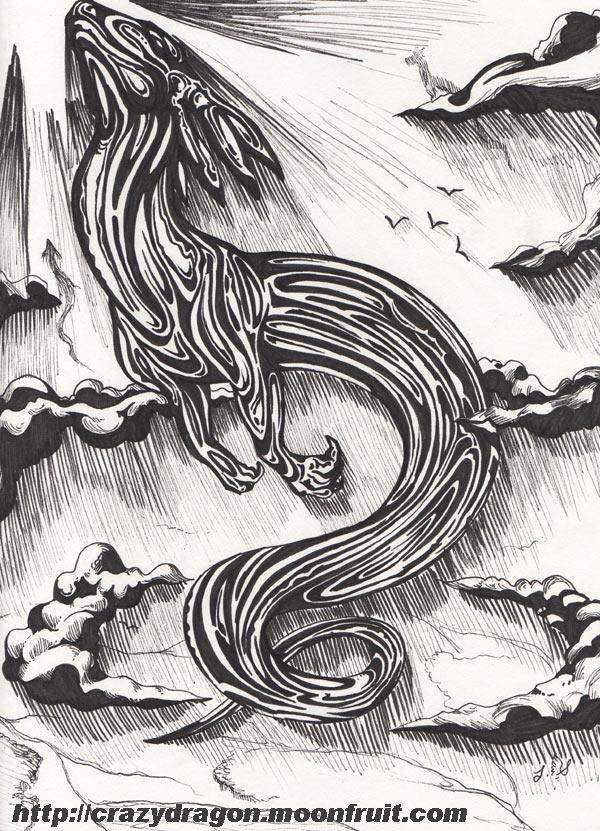 Spirits Arise by Crazy-Dragon