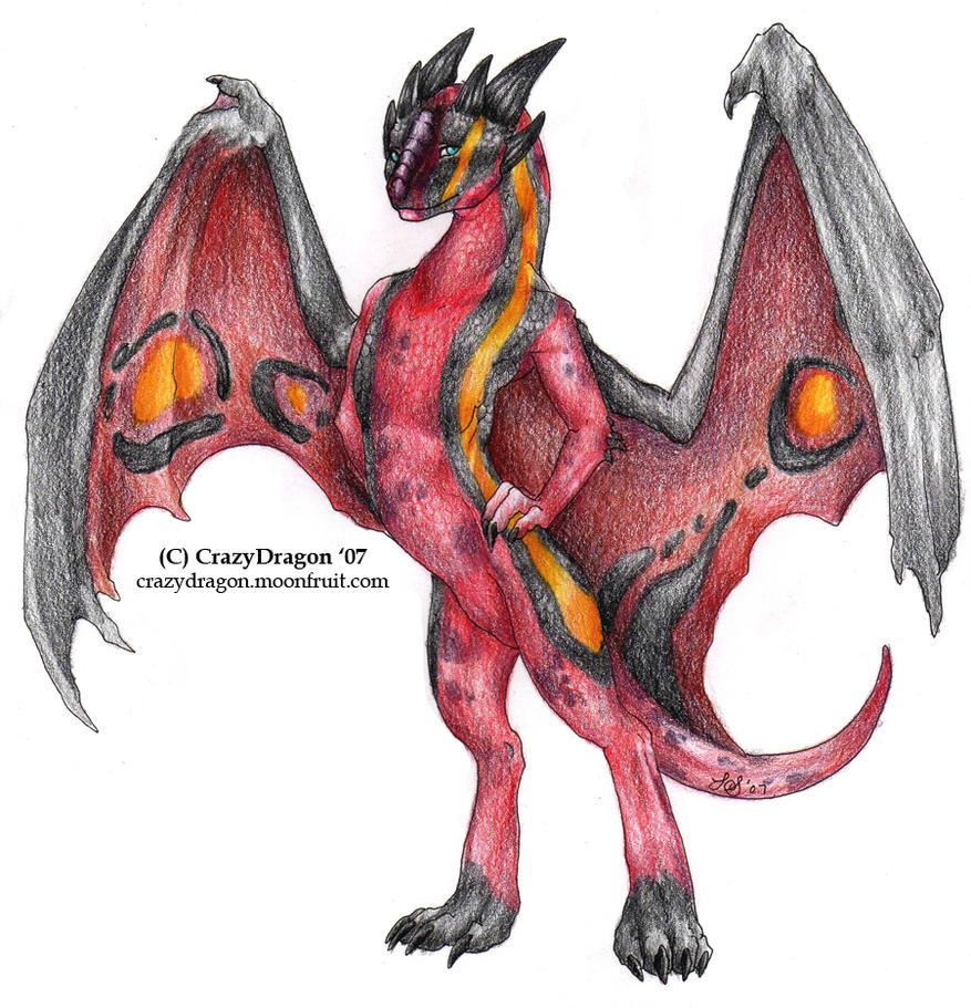 Rothlan by Crazy-Dragon