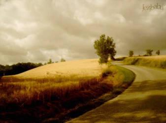 Landscape I by Jezibaba