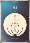 Doctor Who - Kill the Moon
