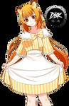 [Render] Raphtalia From Tate No Yuusha 04