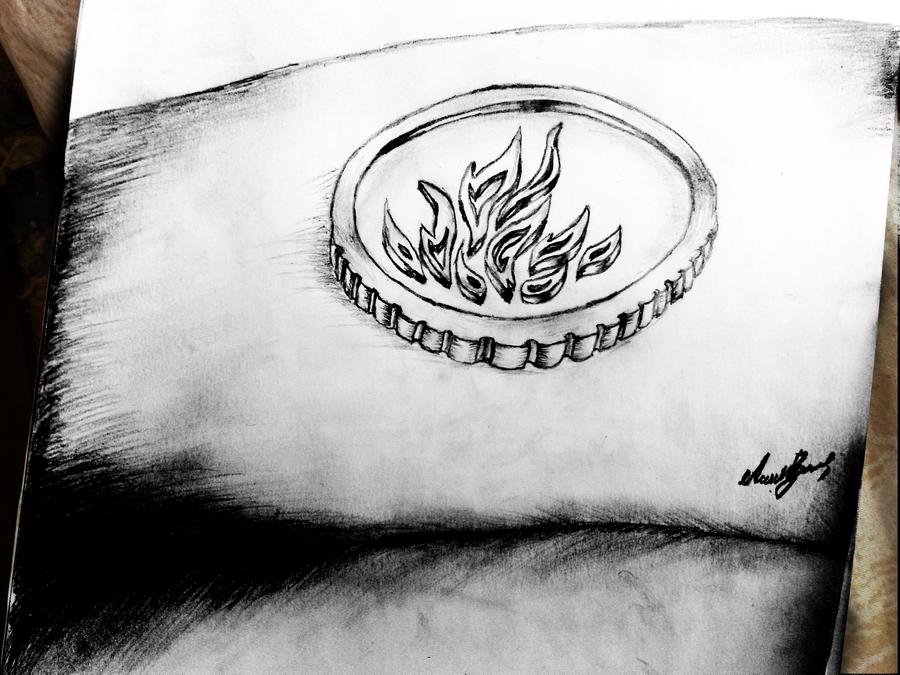 Dauntless Symbol (DIVRGENT) by HexagonTechBoy on DeviantArt