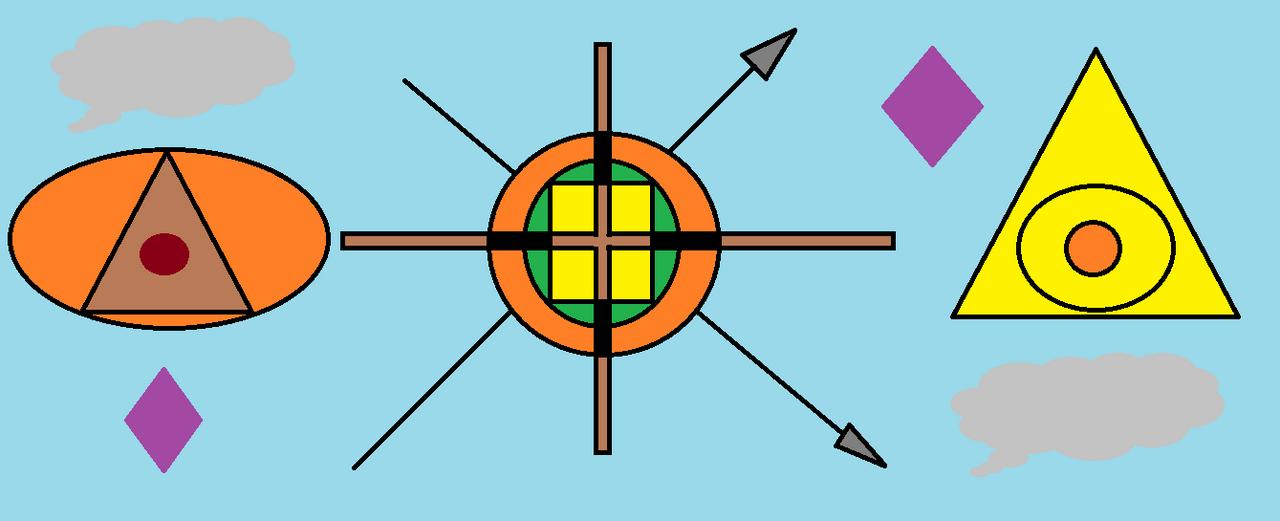 El mesias es el centro by Pelidus