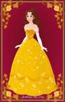 Belle (Redesigned)