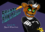 Freddy Phantom