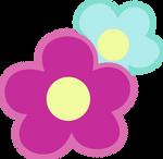 Blossomforth's Cutie Mark