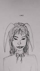 Ancient Beast: Human Gumbel - Female (1)