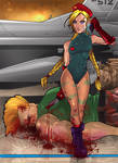 Cammy - Street Fighter