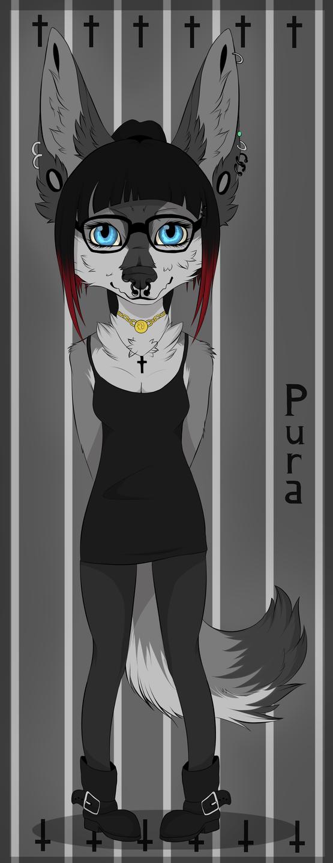 Pura by Mori-No-Kami