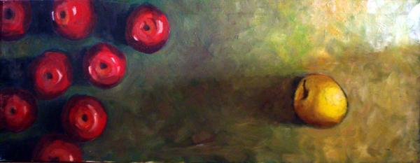 Alien by saritta202