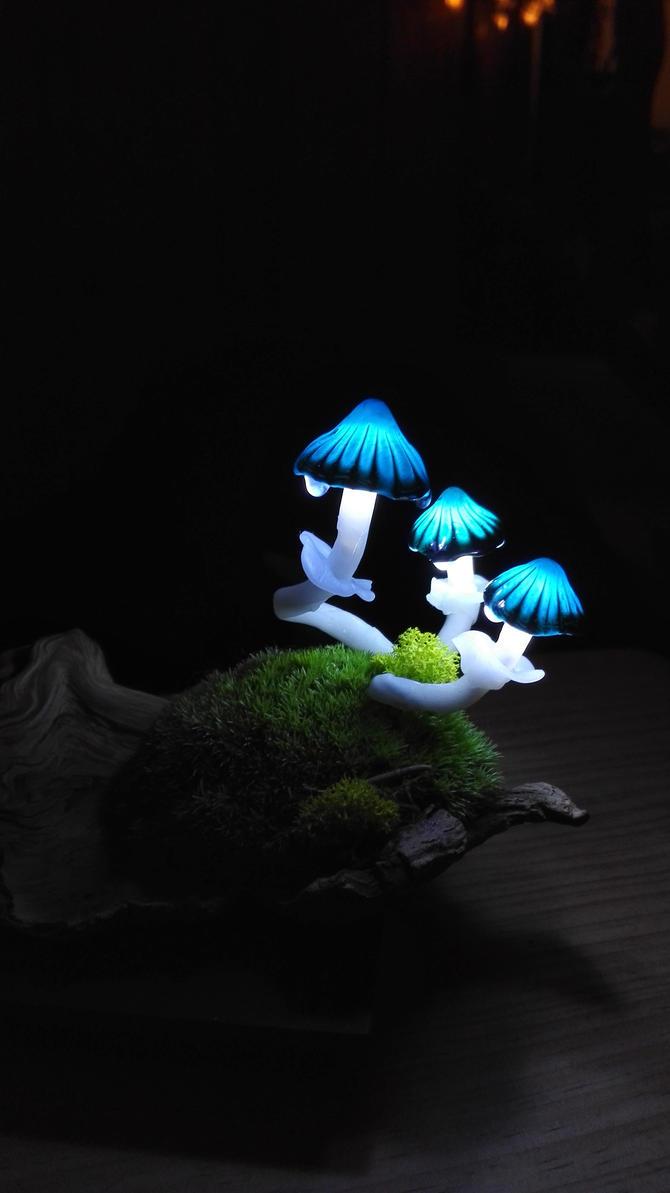 Esperluette by lumycelium