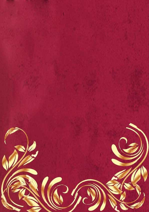 Wedding Background By Zaibroo