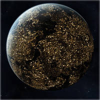 A trillion people by bbbeto