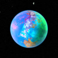 Planet Heaven by bbbeto