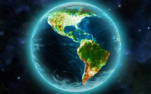 Earth Wide Web by bbbeto
