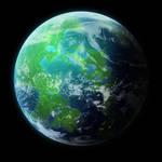 Earthlike Planet 7
