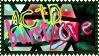 Acid Burst Love Stamp by Acid-Burst-Love-Fed