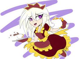 Let me serve you tea! (gift)