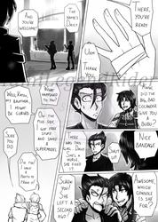 LR: LoL, Episode 3, Page 21 by YamiLegendRider