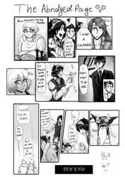 LR: LoL Episode 3, Abridged Page: A brief summary by YamiLegendRider