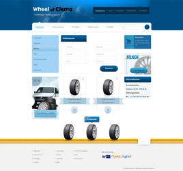 Wheel of Clema