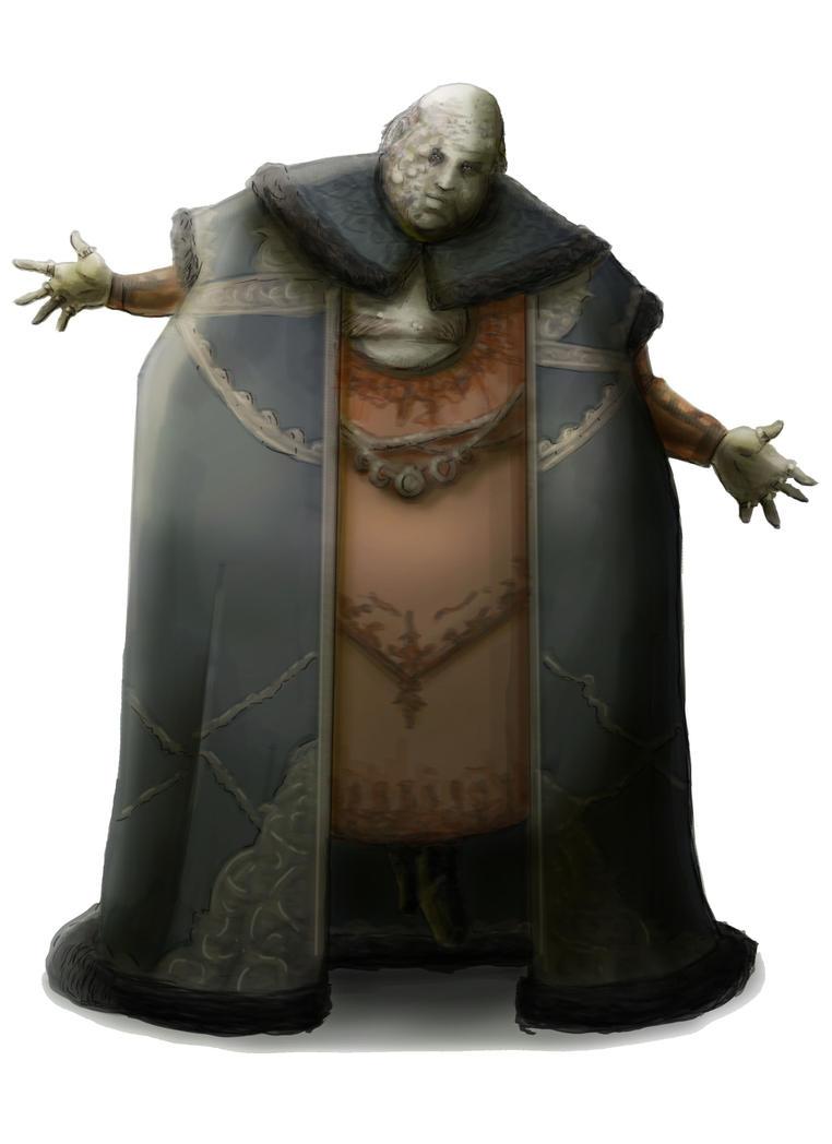 Baron Harkonnen