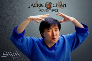 Jackie Chan Cosplay Meme