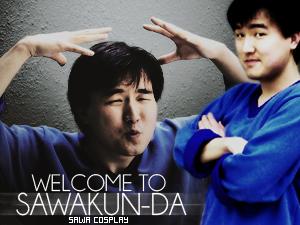 SawaKun's Profile Picture