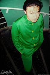 YYH - Yusuke Urameshi