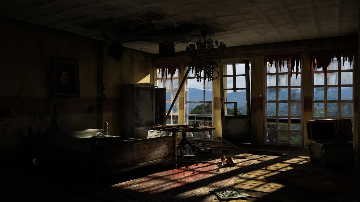 Prólogo: James Mccallahan (Ysendra) - Página 4 Ruined_hotel_room_by_jarwal-d3g97up