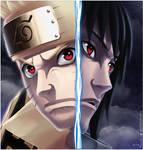 .: Naruto / Sasuke :. Naruto 635