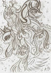 Royals of Equestria